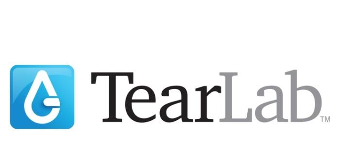 TearLab logo